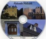 DVD Restauratie Kasteel de Holtmühle 1988 – 1993