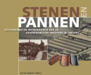 Stenen en pannen; Geschiedenis van de grofkeramische industrie van Marcel Dings