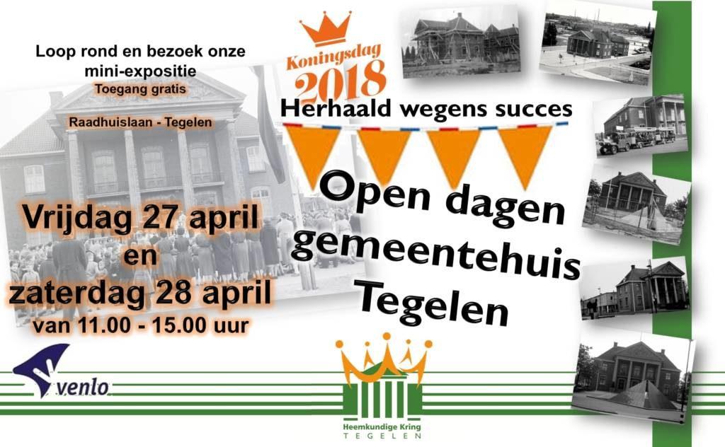 2018-04-09 Poster Open dag gemeentehuis