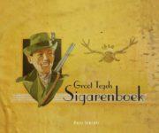 Groot Tegels Sigarenboek van Paul Seelen (leverbaar vanaf 30 november)