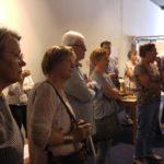 2019-04-20 Bezoekers tijdens de opening van de expositie Zorg in Tegelen (2)
