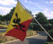 Tegelse vlag