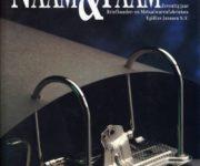 Boek Naam & Faam – zeventig jaar briefhouder- en metaalwarenfabrieken Egidius Janssen N.V.